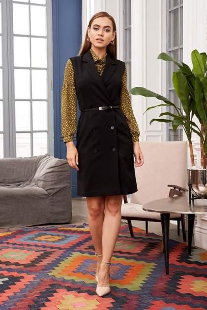 Женское платье Vittoria Vicci 1907-01-52109, черный