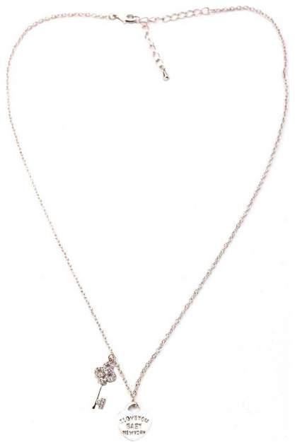 Колье женское BRADEX AS 0109, кристаллы
