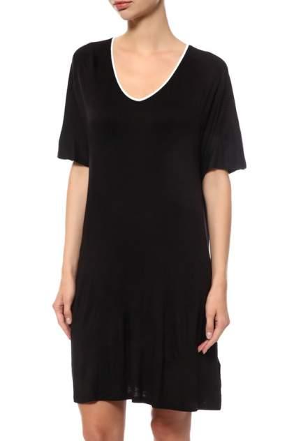 Платье женское DKNY черное S