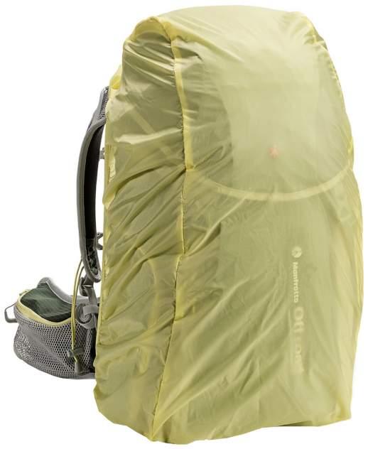 Рюкзак для фототехники Manfrotto Off Road 30 зеленый