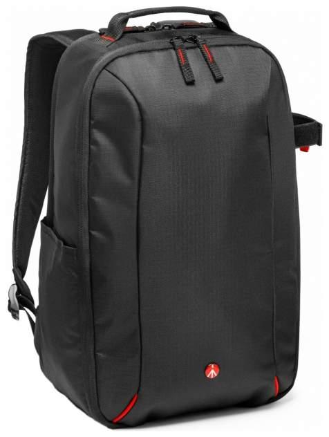 Рюкзак для фототехники Manfrotto Essential Camera and Laptop Backpack черный