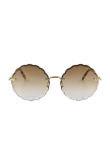 Солнцезащитные очки женские Chloe 142S-742