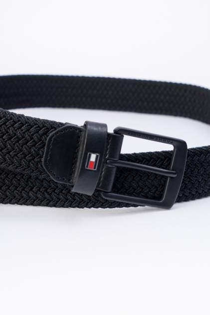 Ремень мужской Tommy Hilfiger AM0AM04267 черный 95 см