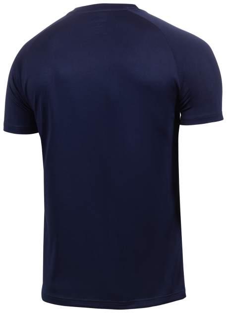 ФутболкаJOGEL JTT-1041-097 темно-синий XS