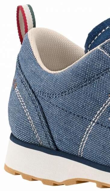 Ботинки Dolomite Cinquantaquattro LH Canvas, denim blue/canapa beige, 6.5 UK
