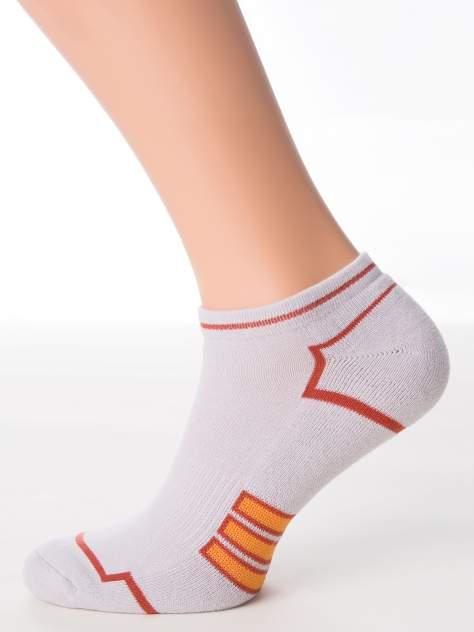 Носки мужские Giulia for men оранжевые 43-46