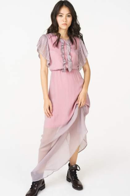 Женское платьеЖенское платье  LA VIDA RICALA VIDA RICA  D71026D71026, , розовыйрозовый