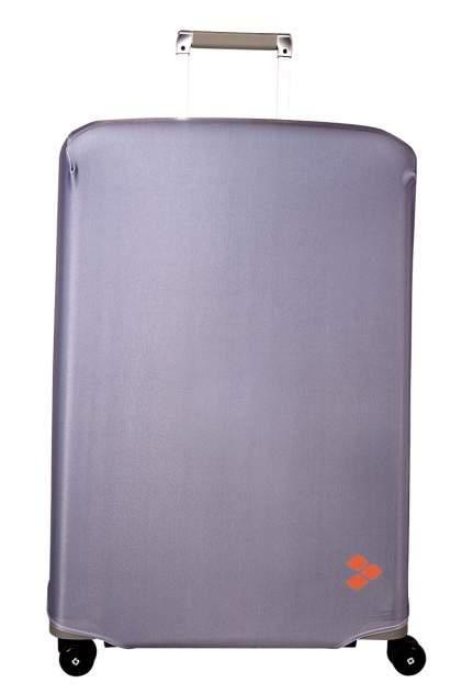 Чехол для чемодана Routemark Just in Grey, серый