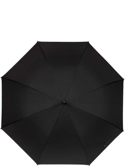 Зонт-трость женский автоматический Eleganzza 01-00026845 желтый/разноцветный/черный