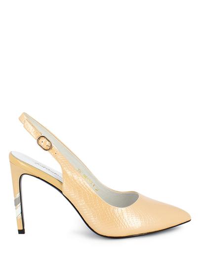 Туфли женские Just Couture бежевые