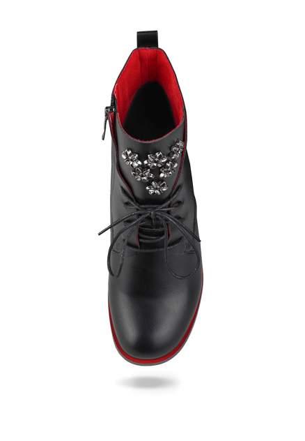 Ботинки женские T.Taccardi 710018848 черные 36 RU