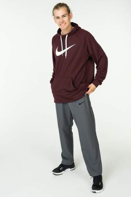 Брюки мужские Nike 800201-021 серые 46 USA