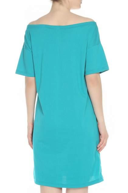 Платье женское Rocawear R021756 зеленое S