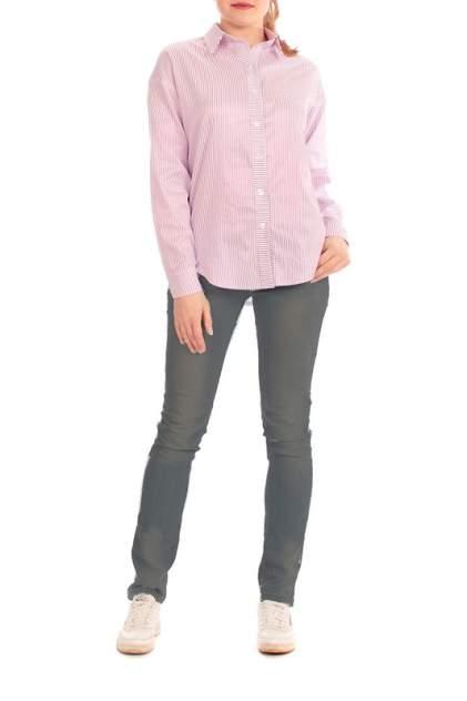 Рубашка женская Lamiavita ЛА-С566-2(03) белая 54 RU