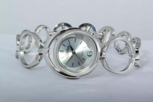 Наручные кварцевые часы Слава Инстинкт 6011181/2035