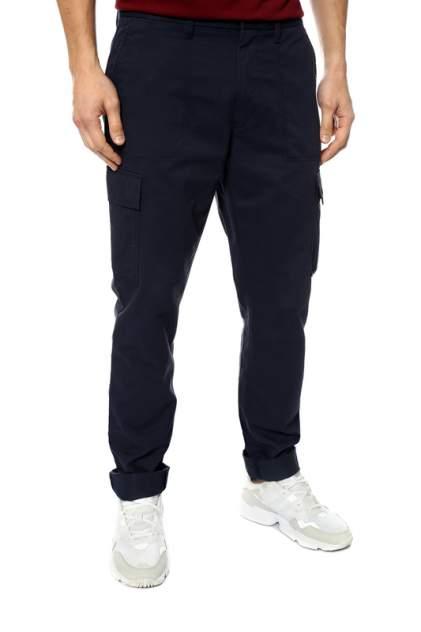 Брюки мужские Tommy Jeans DM0DM04448 002 черные 30/34