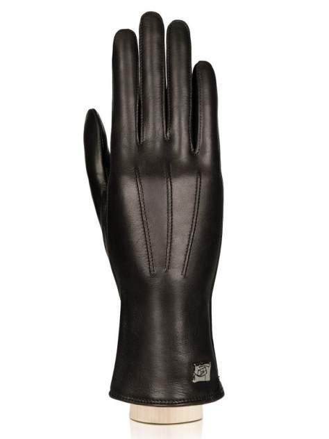 Перчатки женские Eleganzza HP01222 черные 6.5