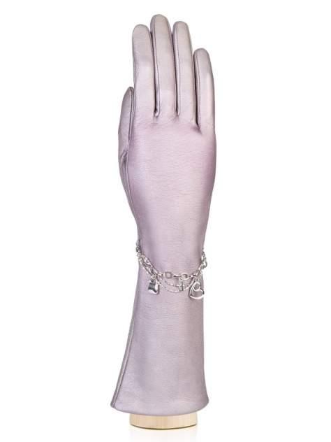 Перчатки женские Eleganzza F-IS5800-BRS розовые 6.5