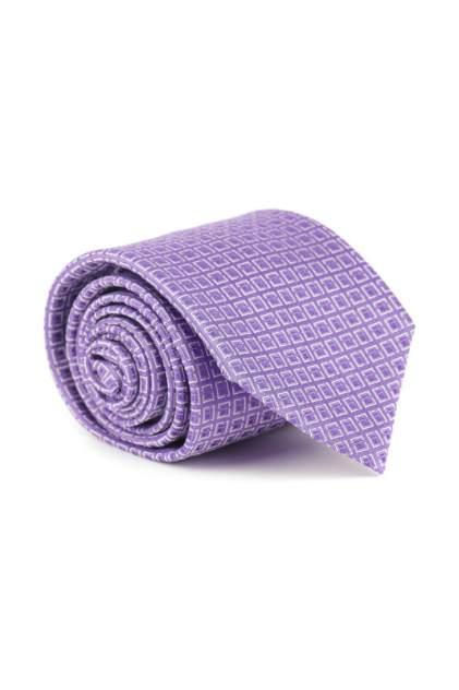 Галстук мужской HUGO BOSS 50286657/519 фиолетовый