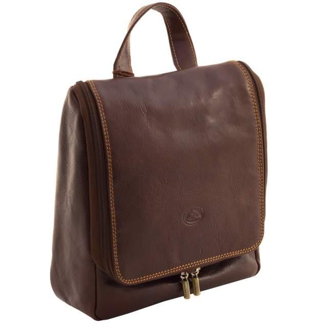 Несессер мужской Tony Perotti 331303 коричневый