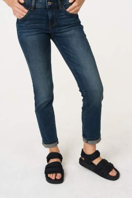 Женские джинсы  TOM TAILOR 1008117, синий