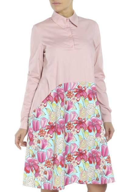Платье женское Adzhedo 41464 розовое M