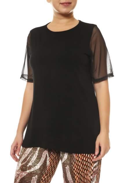 Женская блуза ARTESSA BL21219BLK00, черный