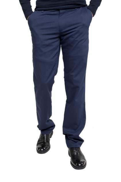 Брюки мужские Recobba 7200-1 синие 36 EU