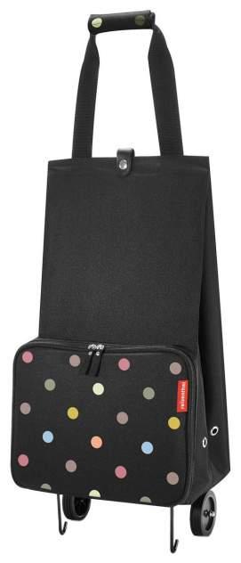 Дорожная сумка Reisenthel Foldable Trolley Dots 29 x 27 x 66