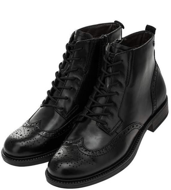 Ботинки женские Tamaris 1-1-25106-23-001, черный
