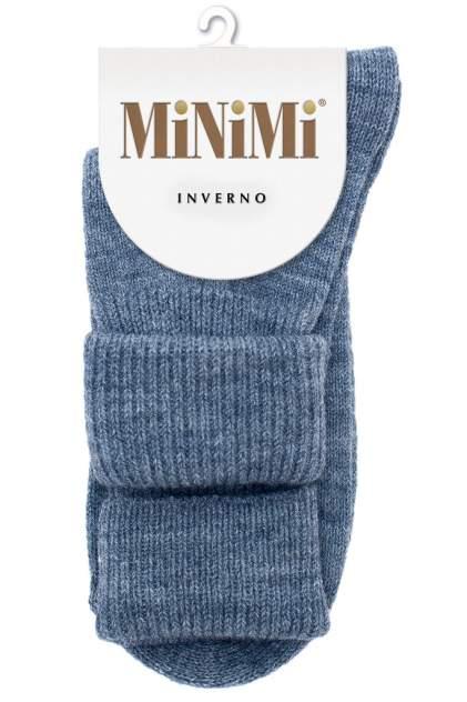 Носки женские MiNiMi MINI INVERNO 3301 серые one size