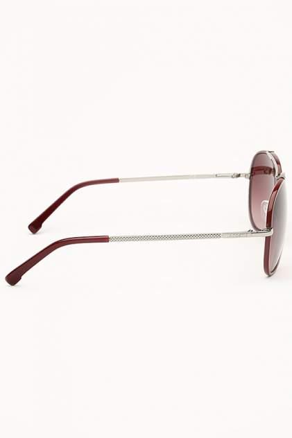 Солнцезащитные очки женские Lacoste 152S-035 красные