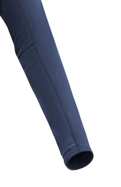 Толстовка Bask Richmond Jkt V2, темно-синяя, 56 RU