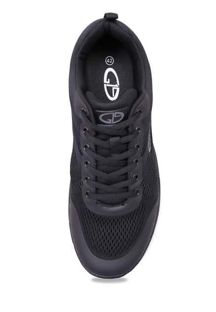 Кроссовки мужские G19 sport non stop 710017566 черные 41 RU