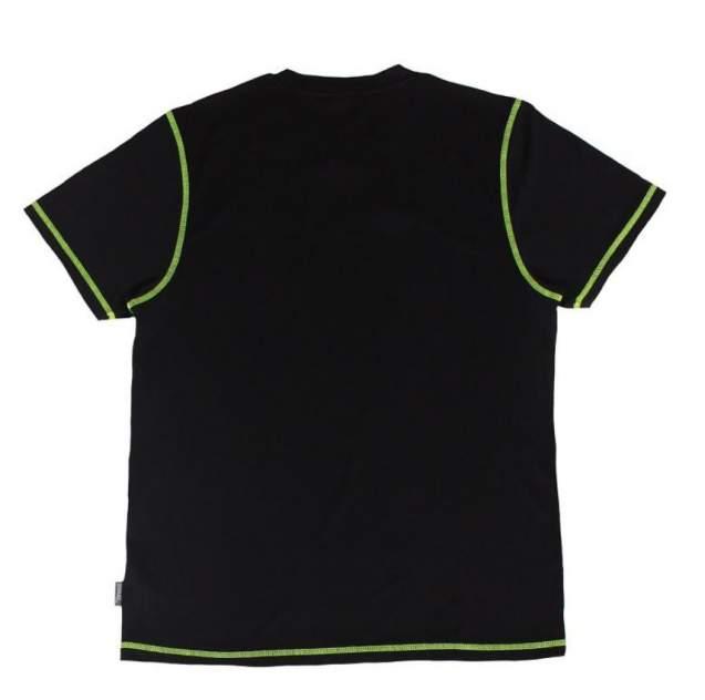 Футболка Everlast Sports Brights, black, XXL INT