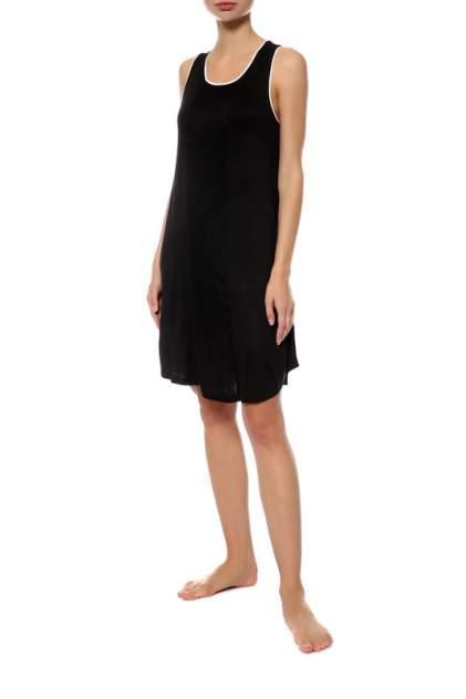 Платье женское DKNY черное M