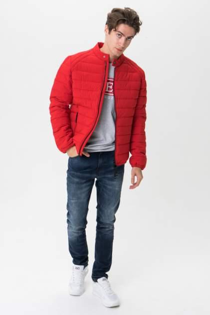 Куртка Guess M93L23WBS90TLRD, красный