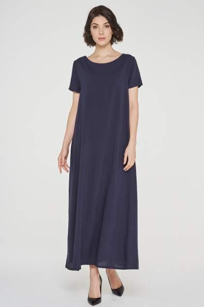 Женское платье VAY 191-3486, синий
