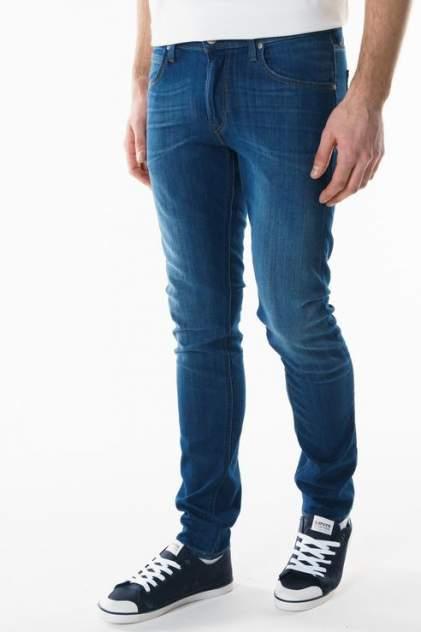Джинсы мужские Lee L719PFAP, синий