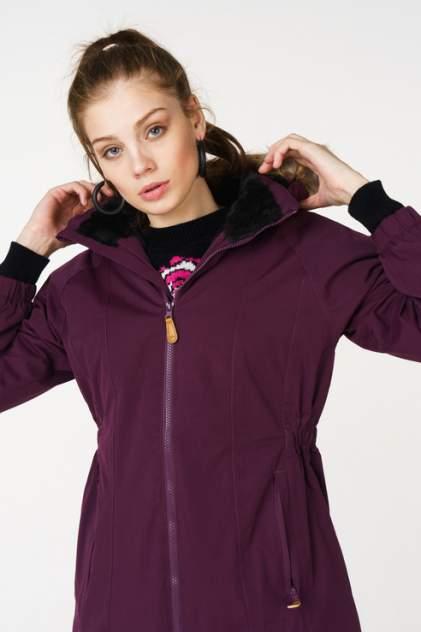Куртка женская TRESPASS FAJKRAN20004 фиолетовая XS