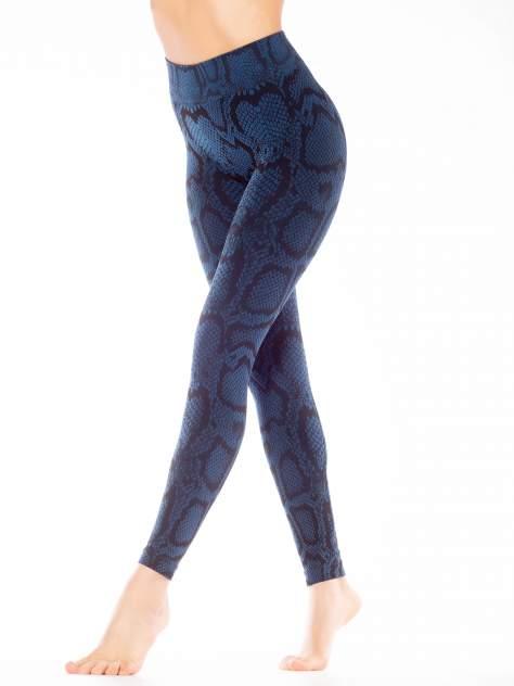 Брюки женские Giulia синие XL INT