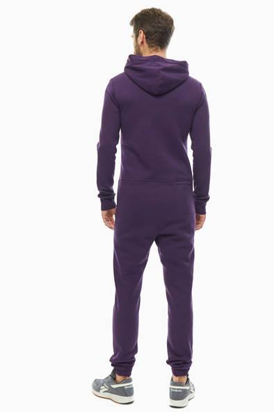 Комбинезон мужской The Cave 303806 фиолетовый M