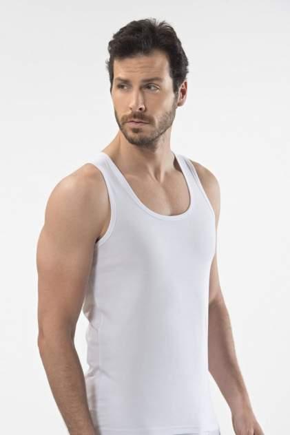 Майка мужская Cacharel 1401 белая XL