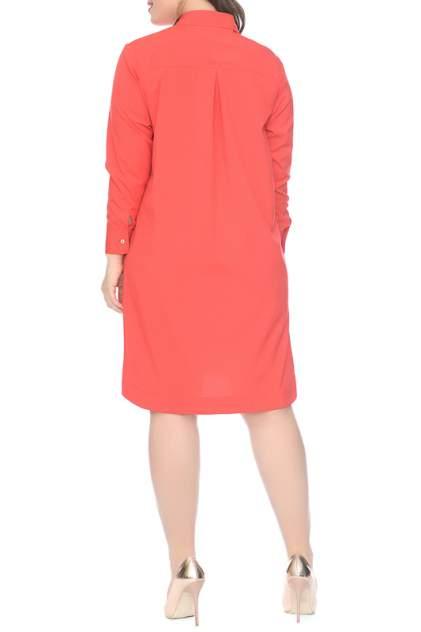 Платье женское SVESTA R668ROU красное 58 RU