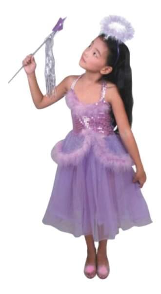 Карнавальный костюм Snowmen, цв. фиолетовый