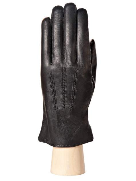 Мужские перчатки Labbra LB-0656, черный
