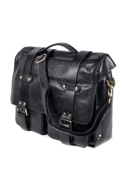 Портфель мужской Roberto Tonelli 0119 черный