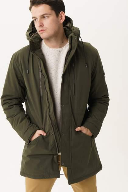 Куртка мужская ONLY & SONS 22010255 зеленая XL