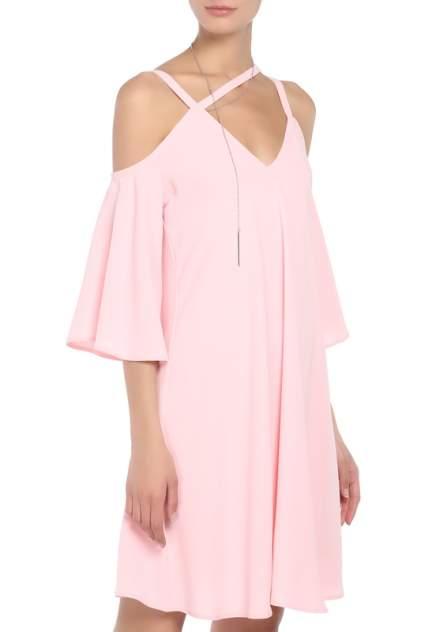 Платье женское Explosion 51954 розовое 40 IT
