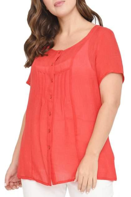 Женская блуза SVESTA C2217ROU, красный